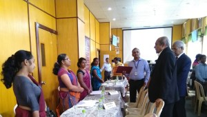 FOREIGN MINISTRY LED 8TH INTEGRATED CONSULAR MOBILE SERVICE CONCLUDES IN THE NUWARA ELIYA DISTRICT