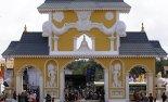 Sri Vishnu Maha Devalaya Sri lanka island tours (3)