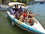 malu banna watersports sri lanka island tours