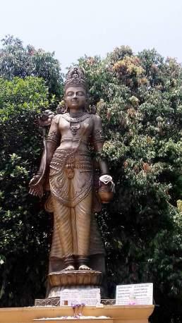 Kelaniya Temple Sri Lanka 24