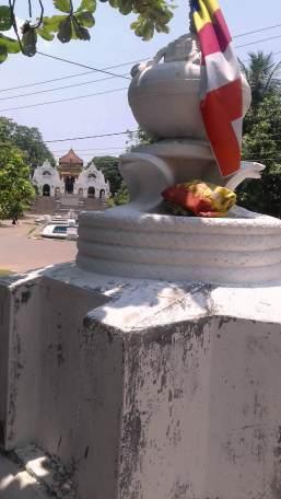 Kelaniya Temple Sri Lanka 27