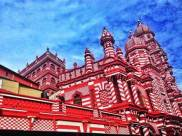 pettah red mosque colombo 22