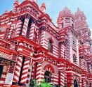 pettah red mosque colombo 6