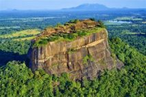 word unesco heritage of Sigiriya