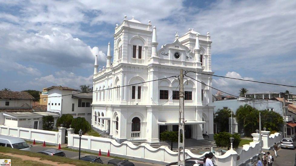 Meera Mosque Galle
