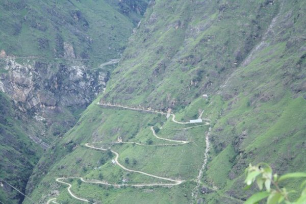 Highest Motorable Road In Uttarakhand - impremedia.net