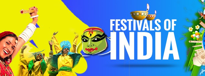 Indian Festivals-Origin and Date calculation