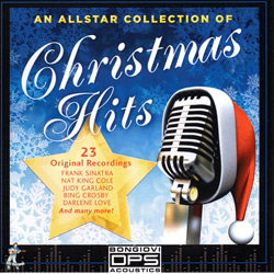 All Star Collection Of Christmas Hits