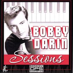Bobby Darin – Bobby Darin Sessions