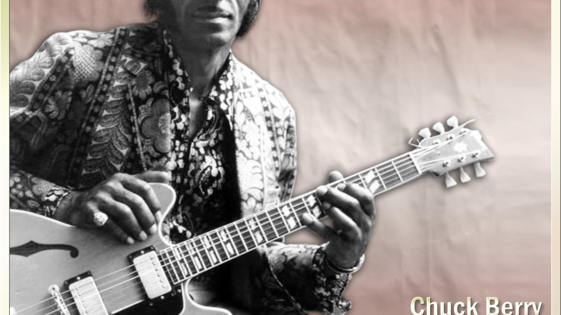 Rock And Roll Music – Chuck Berry