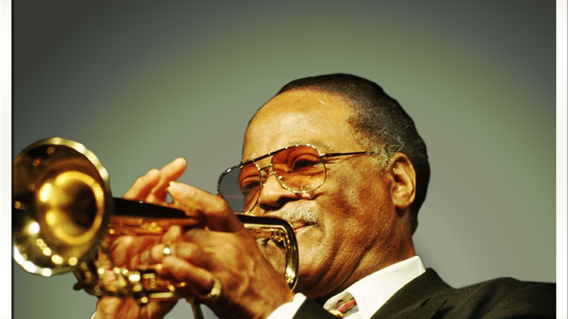 Clark Terry – Live In Chicago