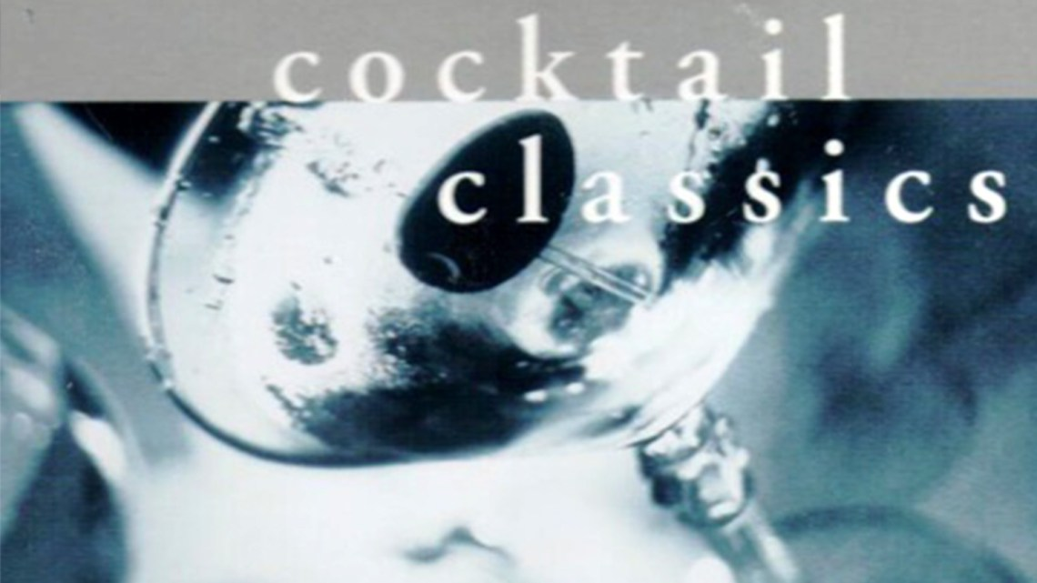 Cocktail Classics – Charles Calello