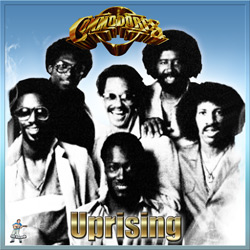 Commodores – Uprising