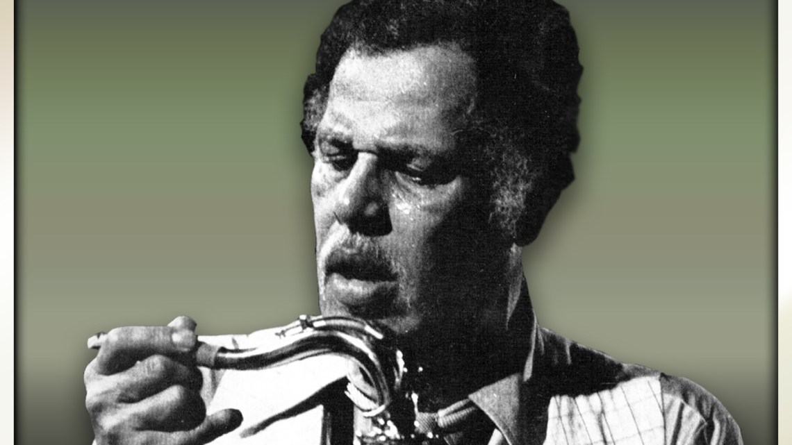 Dexter Gordon – Dexter Gordon Featuring Joe Newman