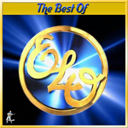 ELO – The Best Of Electric Light Orchestra
