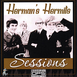 Herman's Hermits Sessions