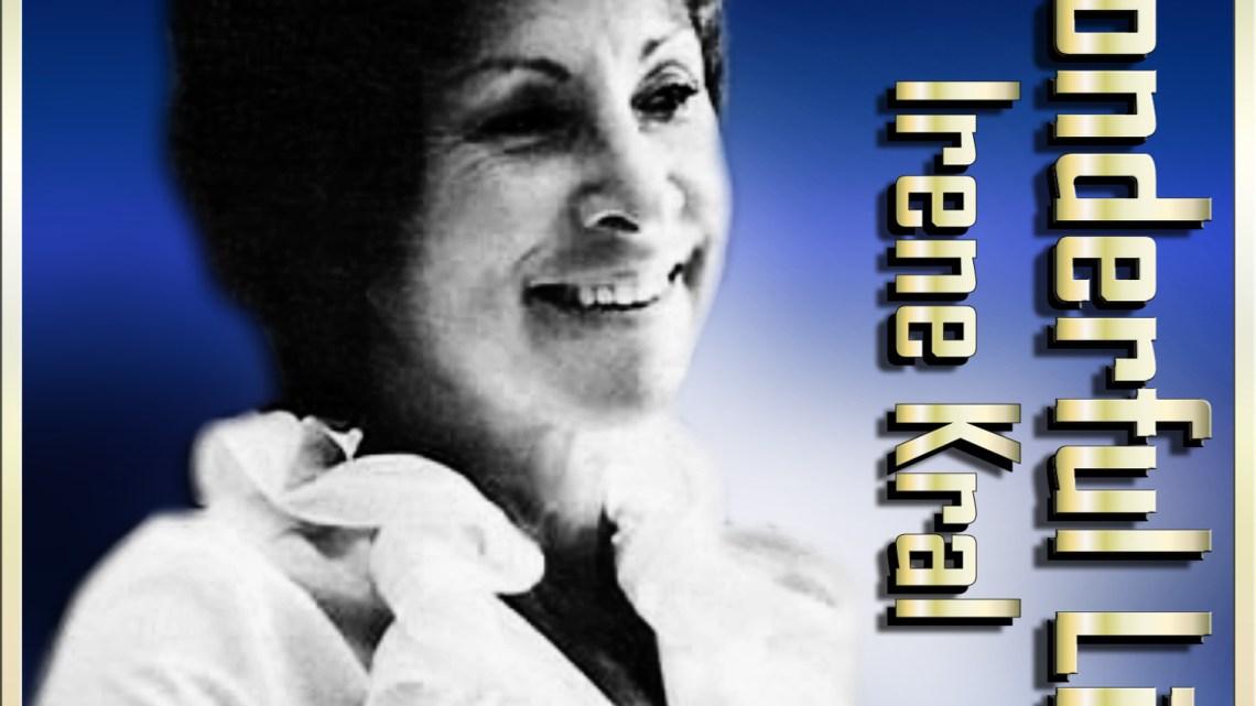 Irene Kral – Wonderful Life