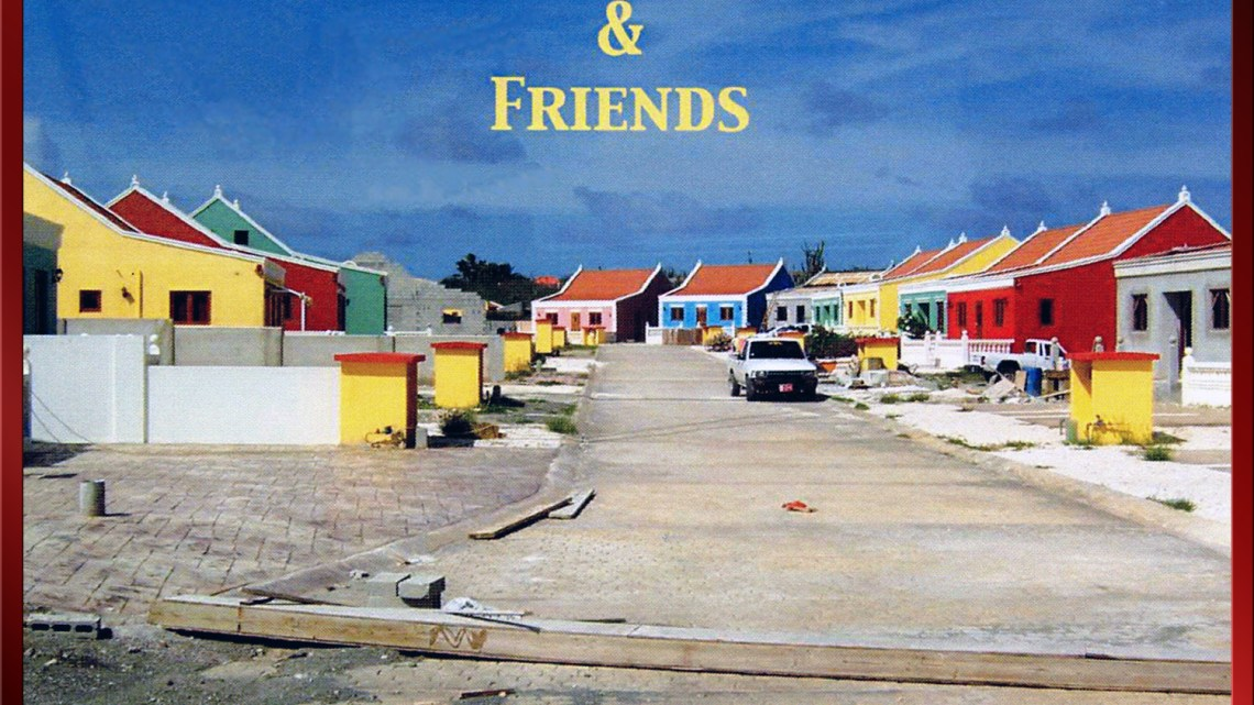 My Little Town – J. Marino & Friends