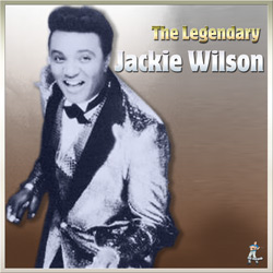 The Legendary Jackie Wilson