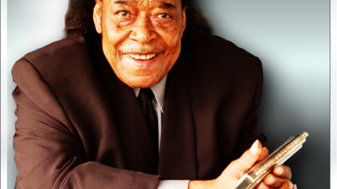 James Cotton – Two Sides Of The Blues