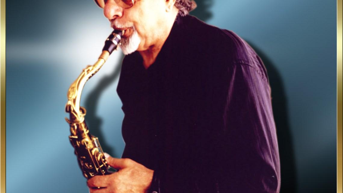 John Magaldi Quintet – Santonio Knights