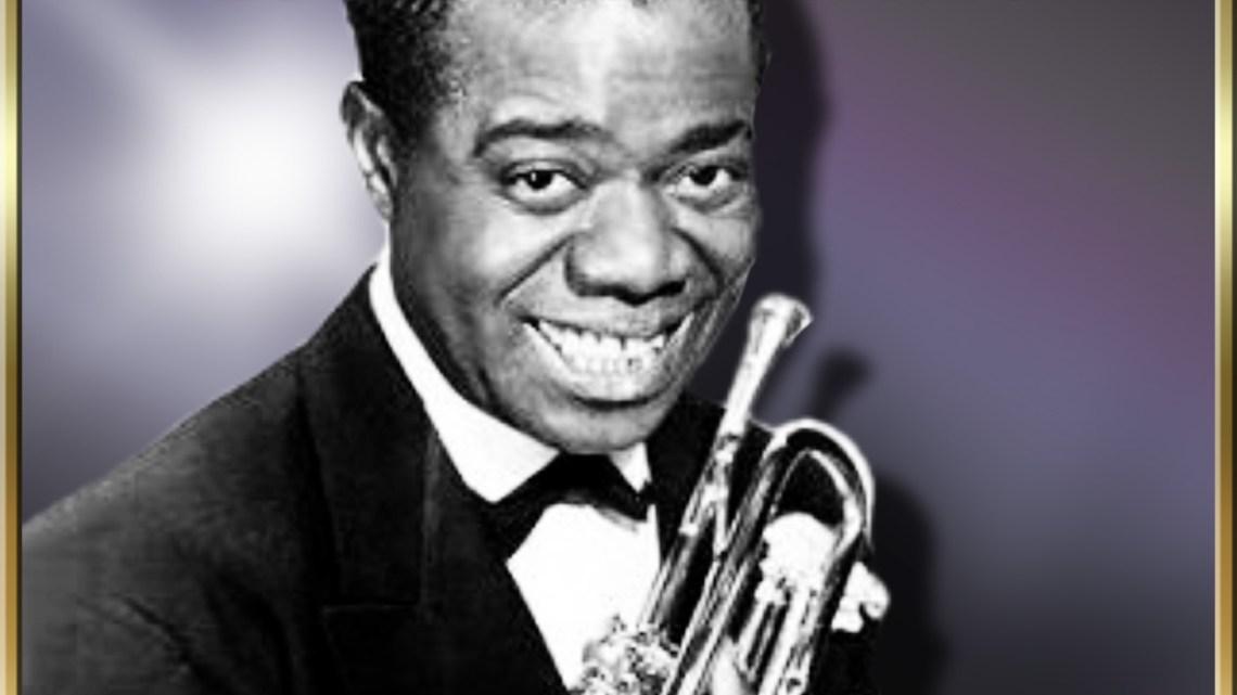 Louis Armstrong – Ain't Misbehavin'