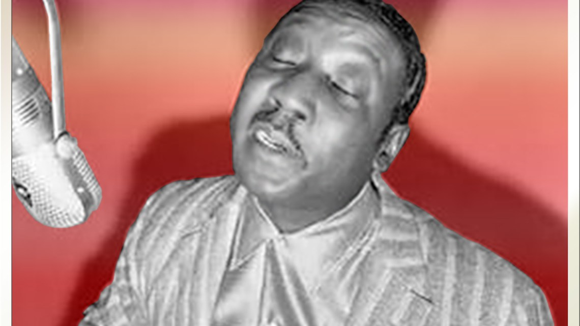 Muddy Waters – I Can't Be Satisfied