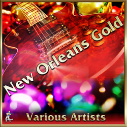 New Orleans Gold
