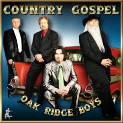 Oakridge Boys – Country Gospel