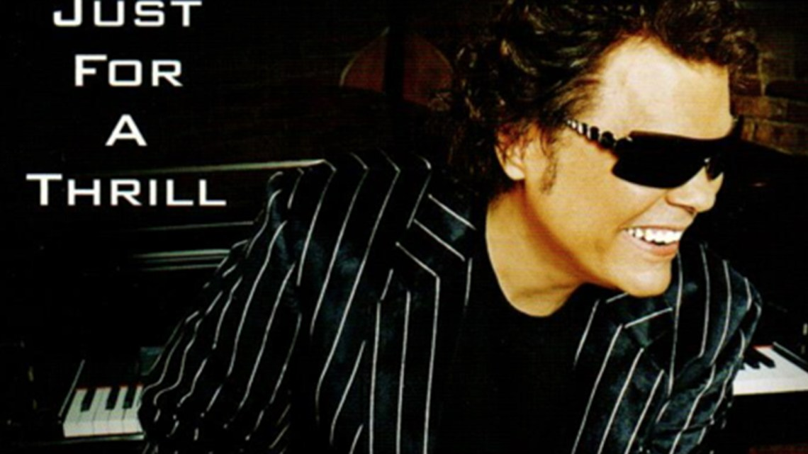 Ronnie Milsap – Just For A Thrill