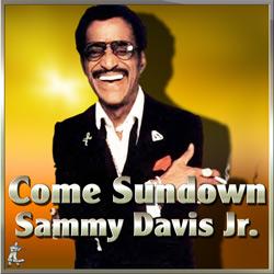 Sammy Davis Jr – Come Sundown
