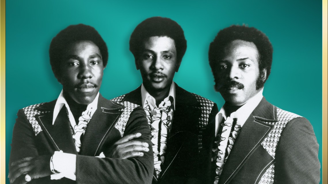 Just To Be With You – The O'Jays