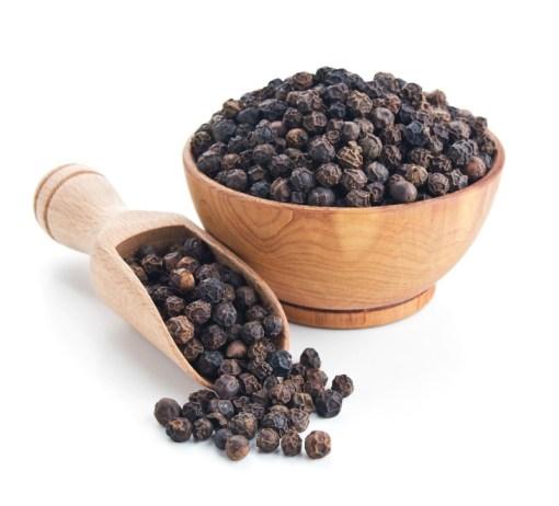 SriSatymev Black Pepper | Kali Mirch