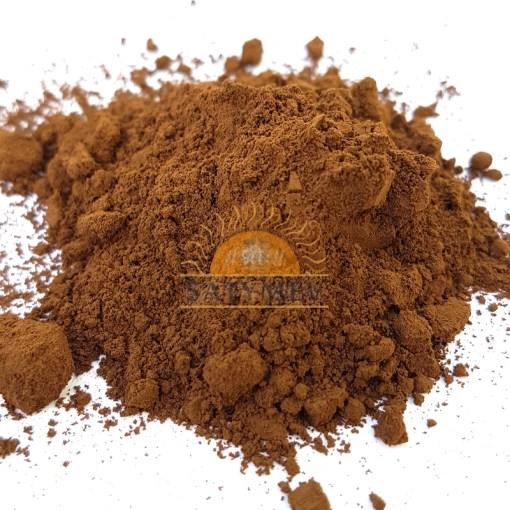SriSatymev Cocoa Powder | Dutch Processed