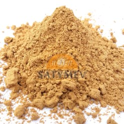 SriSatymev White Sandalwood Powder | Safed Chandan