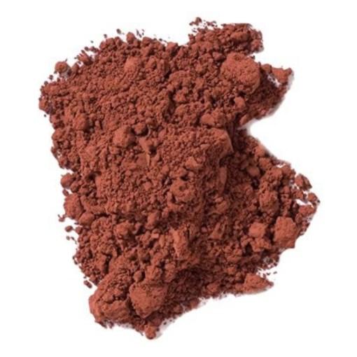 SriSatymev Geru Powder | Geru Mitti | Red Ocher Powder