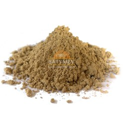 SriSatymev Akhrot Shell Powder | Walnut