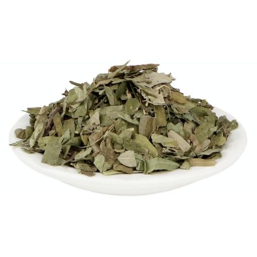 SriSatymev Chirmiti Leaf   Chirmati