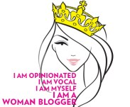 woman-blogger-badge