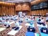 Yoga Day Iraq