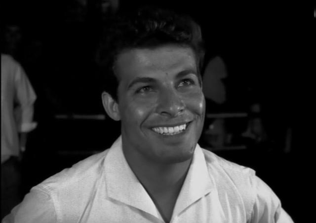 אני אחמד, 1966
