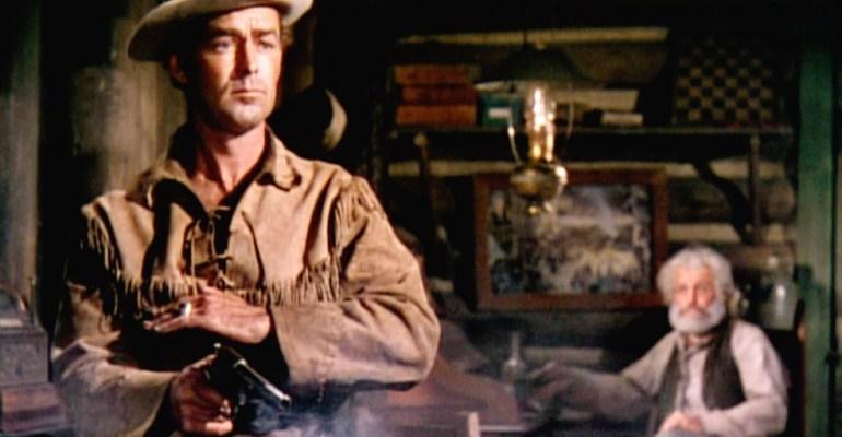 הטרילוגיה האמריקאית של ג׳ורג׳ סטיבנס - ״שיין״