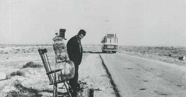 לכבוד יום העצמאות ה-70: מבטים על הקולנוע הישראלי