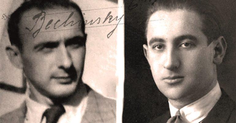 דאבל דוקו: ״אתה מת רק פעמיים״ ו״שלושה זרים זהים״