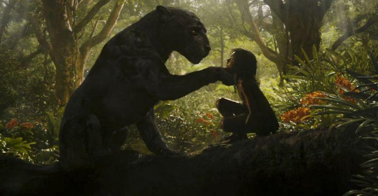 ״מוגלי: אגדת הג׳ונגל״, סקירת נטפליקס