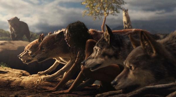 מוגלי: אגדת הג'ונגל״, סקירה | סריטה