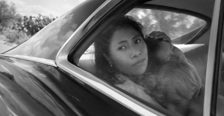 סרטים חדשים: ״רומא״ של אלפונסו קוארון בכל המסכים