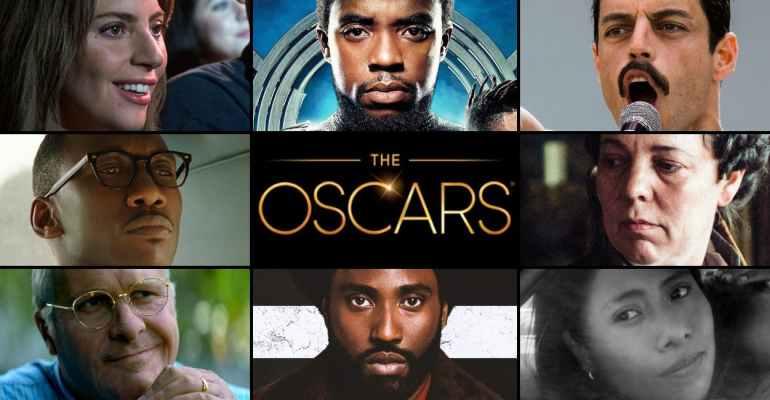 אוסקר 2018/19: דירוג כל המועמדים לסרט הטוב ביותר