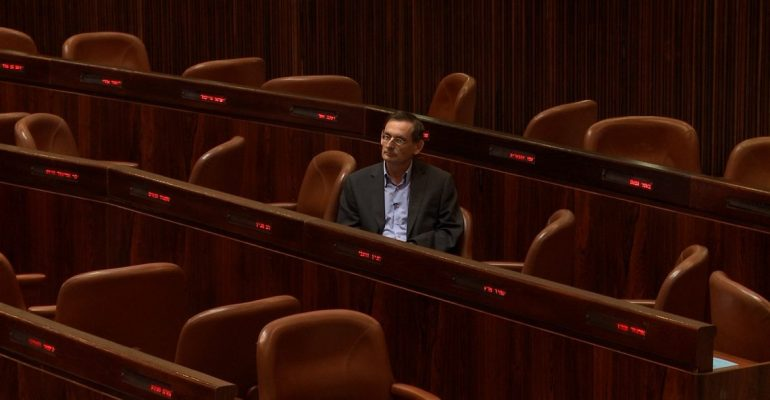 דאבל דוקו: ״החבר דב״ ו״לאה צמל עורכת דין״