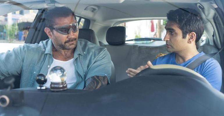 סרטים חדשים: ״שוטר על הדרך״